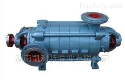 卧式多级煤泥泵型号