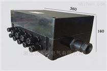 BJX53防爆防腐电缆接线箱380V防腐端子箱