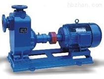 不锈钢防爆自吸排污泵100ZW100-30