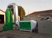 3000风量UV光氧催化设备多少钱