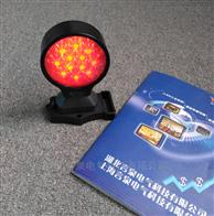SW2160红色铁路信号磁力双面方位灯