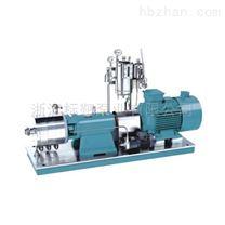JRB均質乳化泵