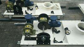 ksn-3400熟料装车机 装车效率高无粉尘污染