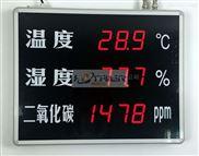 温湿度二氧化碳显示屏