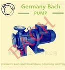 进口氟塑料磁力泵 德国衬氟离心泵