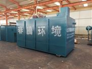 新农村改造污水处理设备厂家直销