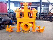 大型挖机液压耐磨渣浆泵