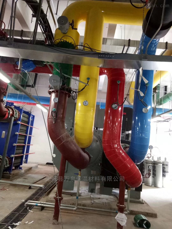 非金属复合保温外护光洁耐候耐腐蚀PVC板