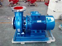 40-250A永嘉良邦40-250A卧式铸铁管道循环泵