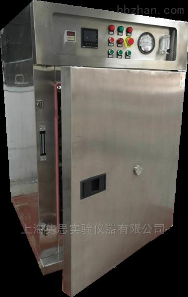 硅片洁净烘箱,半导体百级洁净烤箱