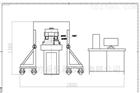环形液压膨胀钢管横向屈服强度试验机方辰