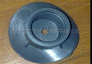 ABS/UPVC曝气头曝气器专用马鞍座连接接嘴