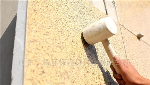苯板外墙保温一体板热卖价格