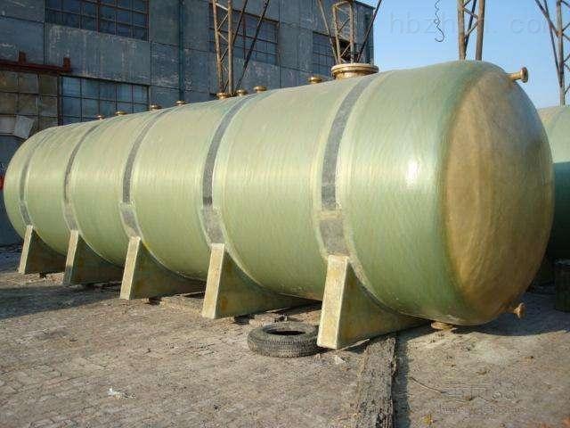 生活污水处理玻璃钢设备工艺