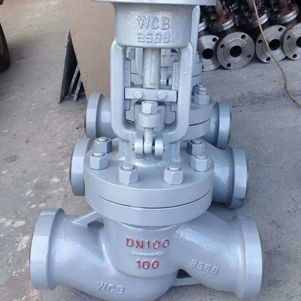 电动高压截止阀J961Y-100