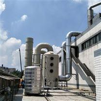 废气处理设备—恶臭处理