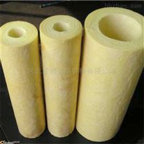 管道保溫玻璃棉管殼