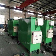 吉丰供应城镇生活污水处理设备