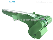 GSHZ型回转式格栅除污机 北京污水处理厂