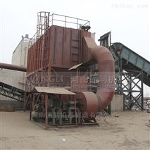 辽宁全自动废钢粉碎机生产线