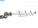 JBK框式絮凝慢速搅拌机 不锈钢环保加药设备