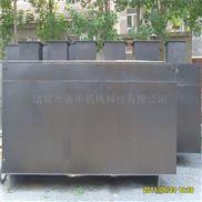维生素C工业废水处理设备厂家
