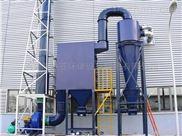 除尘器设备XD-II型-陶瓷多管旋风除尘器供应商