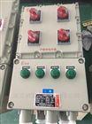 BXM(D)51防爆照明(动力)配电箱阀门操作箱