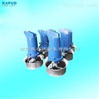 浓缩污泥处理碳钢搅拌机QJB1.5/6-260/3-980