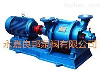 SZ-03永嘉良邦SZ-03直联式单级水环真空泵