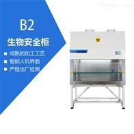 B2生物安全柜,B2生物安全柜厂家,单人操作100%