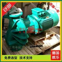 威乐增压水泵IL40/220-1.5/4高温管道循环泵