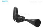 强化氧转移 QSB7.5促进水循环射流曝气机
