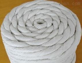 保温隔热石棉绳,石棉密封绳规格型号齐全