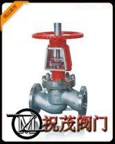 不鏽鋼氧氣截止閥規格選型