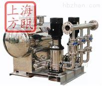 XWG型XWG型不锈钢变频无负压供水设备