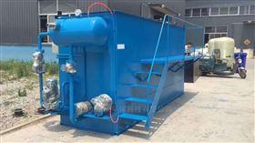 小型洗衣房污水处理设备厂家