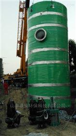 KWYTH-100MBR膜一体化污水处理设备简介