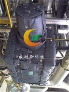 VC-963化工厂阀门保温套精品直销