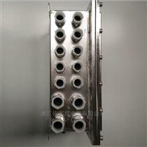 BXJ51防爆不銹鋼接線箱300*400*200