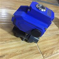 Q911F电动塑料球阀