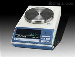 北京产销电子精密天平MP-B型 (200-1100g/10mg)