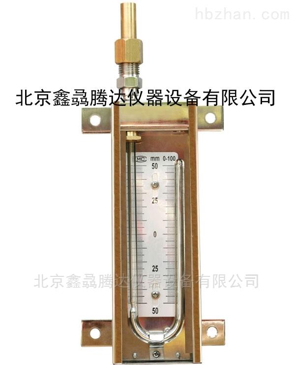 压力真空计PU-2U型(0-140hPa)