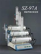 自动三重纯水蒸馏器SZ-97A型