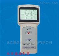 供应YPP-I数字式大气压表