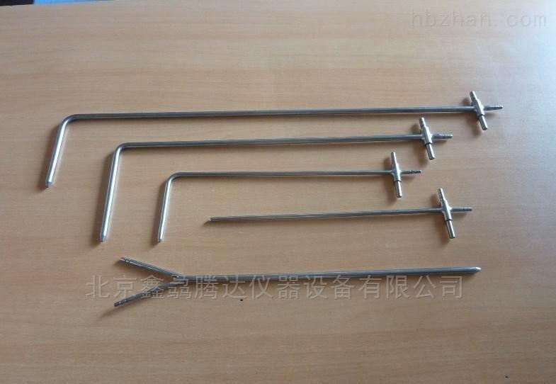 鑫骉厂家特价产销L型8*500皮托管长度,毕托管特价批发