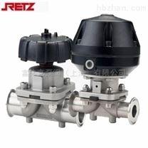 進口衛生級氣動隔膜閥(價格,廠家,圖片)
