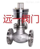 上海产品气动不锈钢紧急切断阀 QDQ421F-25P/QDQ421F-40P