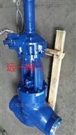 上海产品伞齿轮焊接截止阀J561Y-100I J561Y-160I J561Y-320I