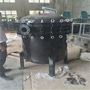 碳鋼多袋式過濾器